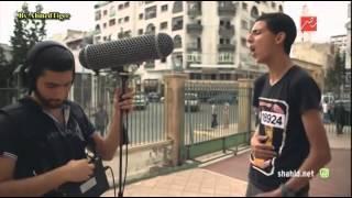 عرب غوت تالنت الموسم الرابع الحلقة 4 الرابعة كاملة 2015 Arabs Got Talent