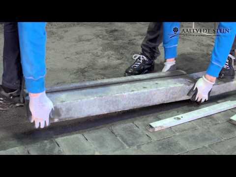 betongmur pris pr m2