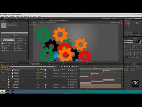 Adobe After Effects CS6 6 Gráficos Animados Curso Avanzado