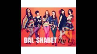 [HD] 02 Hit U - Dal★Shabet