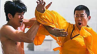 BIRTH OF THE DRAGON Trailer (2017) Bruce Lee, Action Movie HD
