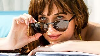 FIFTY SHADES FREED Trailer (2018) Fifty Shades of Grey 3
