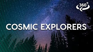 Why Humanity Must Explore The Unknown: A Cosmological Journey