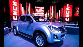 New ISUZU D-MAX Blue power Reviews ( Speak Khmer),New ISUZU D-MAX photos,
