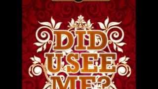 STEDMAN   DID U SEE ME GOOD   SEND IT DUBPLATE DUSMCHS - 7 Décembre 2012@ Baleine Blanche