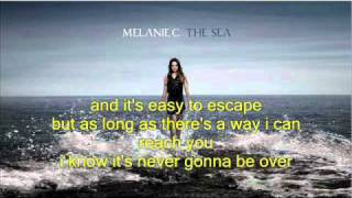 Melanie C - Burn [Karaoke]
