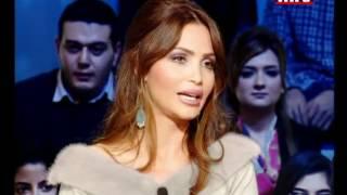 Talk Of The Town - Jihane Alameh