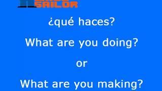 curso de ingles basico - aprender ingles intermedio - gratis  -  Lección 3/32