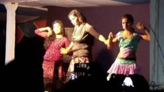 Pelleturi bhamalu - Music lovers - Festival dance