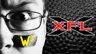 The XFL | Wrestling With Wregret