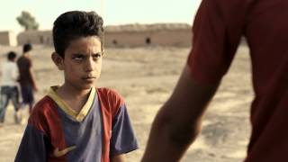 DIFF 2012 - Baghdad Messi