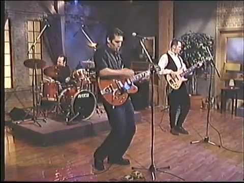 Jeff Getty Band   Rogers TV 2