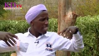 SARAH WAMBUI KIMUNYI IS MY BLOOD SISTER AKURINU ALL STAR CHEGE WA WILLY TELLS