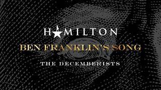 The Decemberists - Ben Franklin