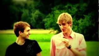 Frozen Heart - gay themed short film