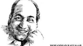 Bahar Nazar Karoon...MOHAMMAD RAFI SAAB