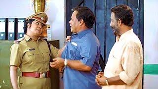 കല്ല്യാണം കഴിച്ചാൽ എങ്ങനെയാടോ ബാച്ച്ലർ ആവുന്നേ..! | Kalapana , Innocent - Ishtam