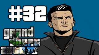 A Trip to Liberty City - Grand Theft Auto III SSoHThrough Part 32 - Fun on the Third Island