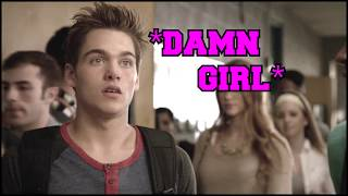 The bite is a gift || Teen Wolf (humor)