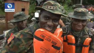 Special Report: Niger Delta Attacks, Controversy and Way Forward Pt.2