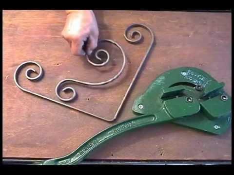 F H Brundle Beecher Bender Metal Worker Plus Part 4