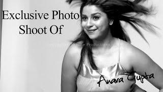 Photoshoot Of Miss Jammu Anara Gupta