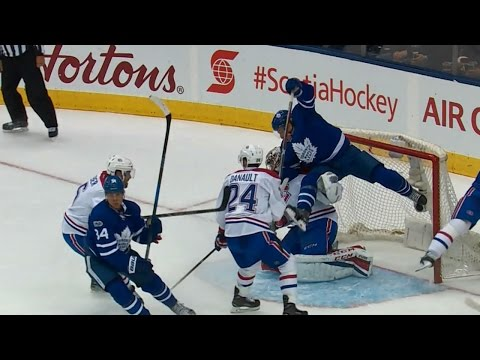 Gotta See It Emelin launches Hyman into Price