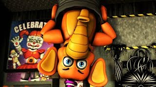 FNAF Try Not To Laugh Challenge 2018 (Funny FNAF Animations)
