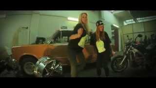 Hauas ft. Antone, Nano, DJ Kuart - Ten trip