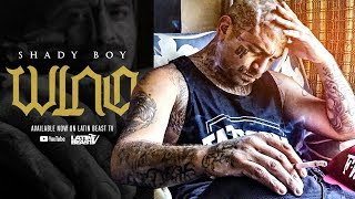 Shady Boy - Wino (Official Music Video)