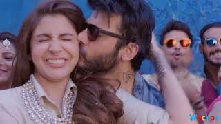 Fawad Khan and anushka sharma All Scenes in cutiepie song in Ae Dil Hai Mushkil 2017 HD 1080p