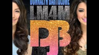 LM4M - Donnalyn Bartolome (Audio)