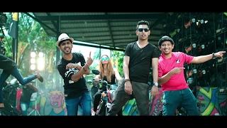 Honda - Funky NAVI ft. Funky Dirt