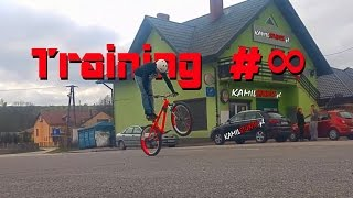 Training #∞ - KamilStunts