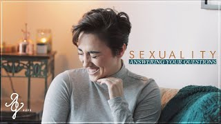 Answering Your Questions about Sexuality | Conversations with Alex G