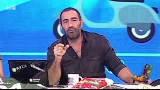 Ράδιο Αρβύλα 20/2/2017 ( Radio Arvila S10/Ε8 )