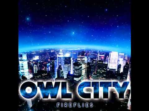 Owl City - Fireflies (Karaoke Mix) Mp3