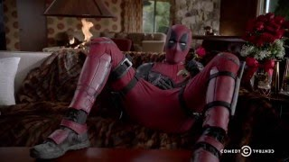 Valentine's Day Gift Advice From Deadpool
