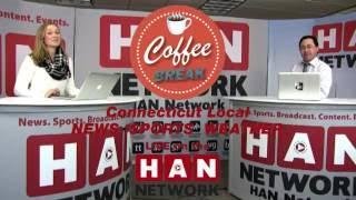 Coffee Break: HAN Connecticut News 12.2.16