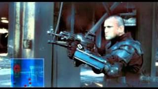 UTV ACTION Universal Soldier  3