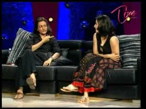 Smitha Talk Show With Namratha and Manjula 1