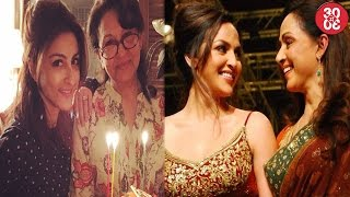 Sharmila On Daughter Soha Ali Khan