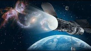 كوكب العلوم تليسكوب هابل عين الانسان فى الفضاء   YouTube