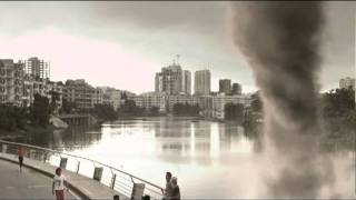 SymphonY FT 40 / Akash Eto Meghla...remix