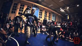 88 Stones vs Manhuntaz   1/2 FamClash   HYPE OUT