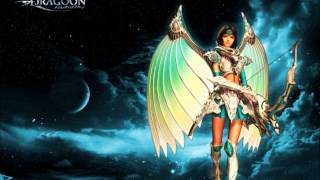 Legend of Dragoon - OST Shana's Theme Extended
