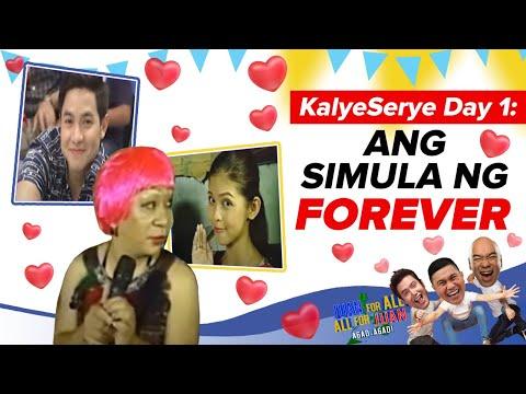Xxx Mp4 KalyeSerye Day 1 Ang Simula Ng Forever 3gp Sex