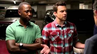 New Girl - Say Pizza One More Time