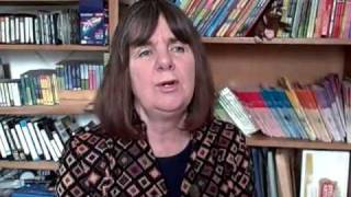 Julia Donaldson on endings