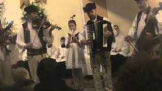 Povedzte nám pastuškovia Traditional Slovak Christmas Caroll 2010